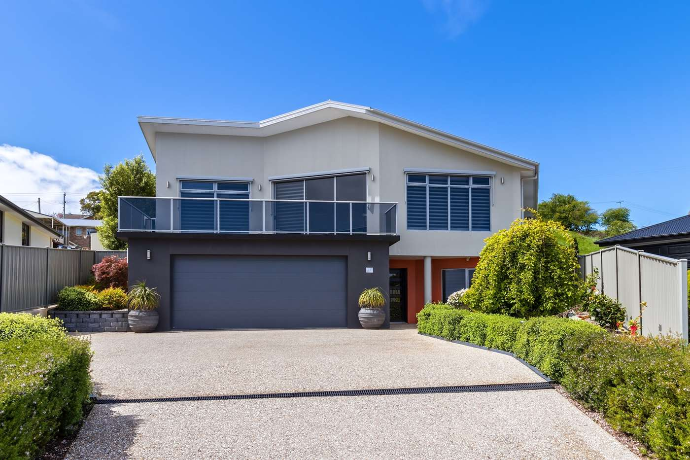 Main view of Homely house listing, 21 McDonald Street, Ulverstone, TAS 7315