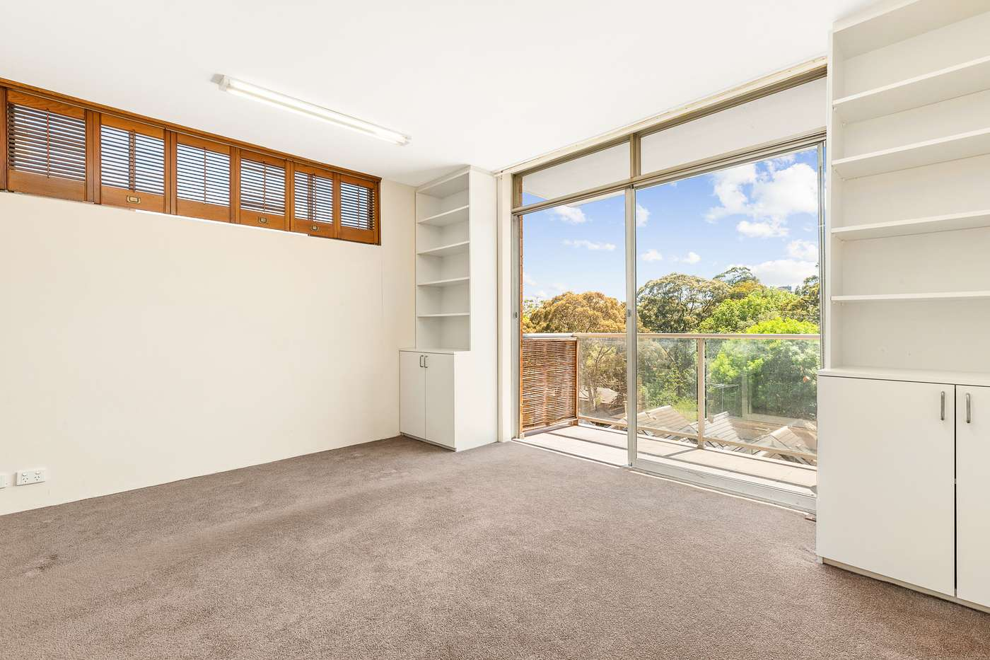 Main view of Homely apartment listing, 45/186 Sutherland Street, Paddington, NSW 2021