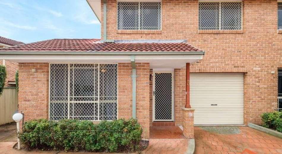 3/204 Heathcote Road, Hammondville NSW 2170