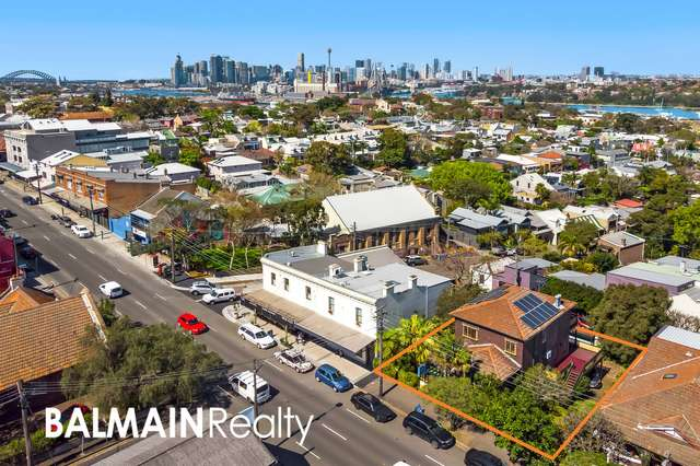 766 Darling Street, Rozelle NSW 2039