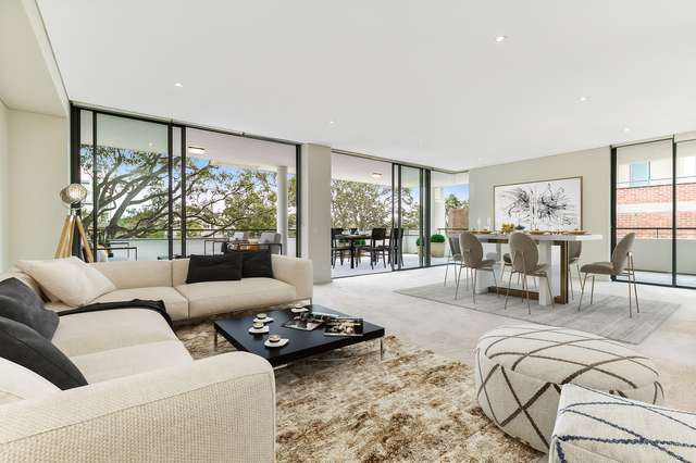 12/9 Tryon Road, Lindfield NSW 2070