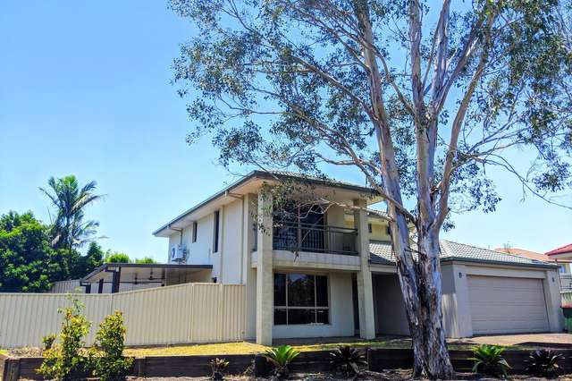 31 Tanzen Drive, Arundel QLD 4214