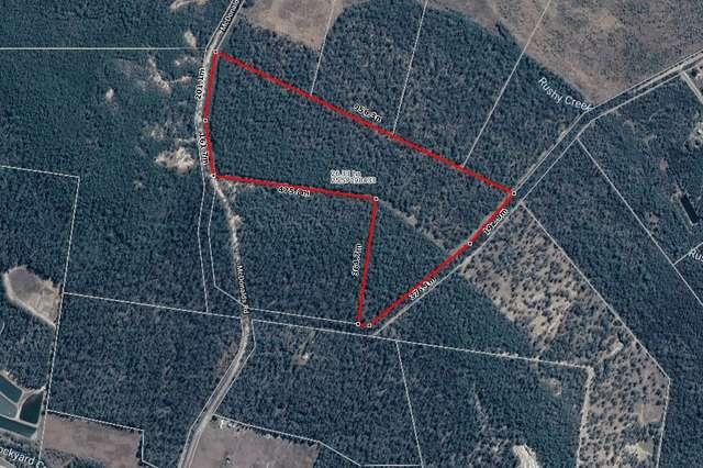 543 Mcdonalds Road, North Isis QLD 4660