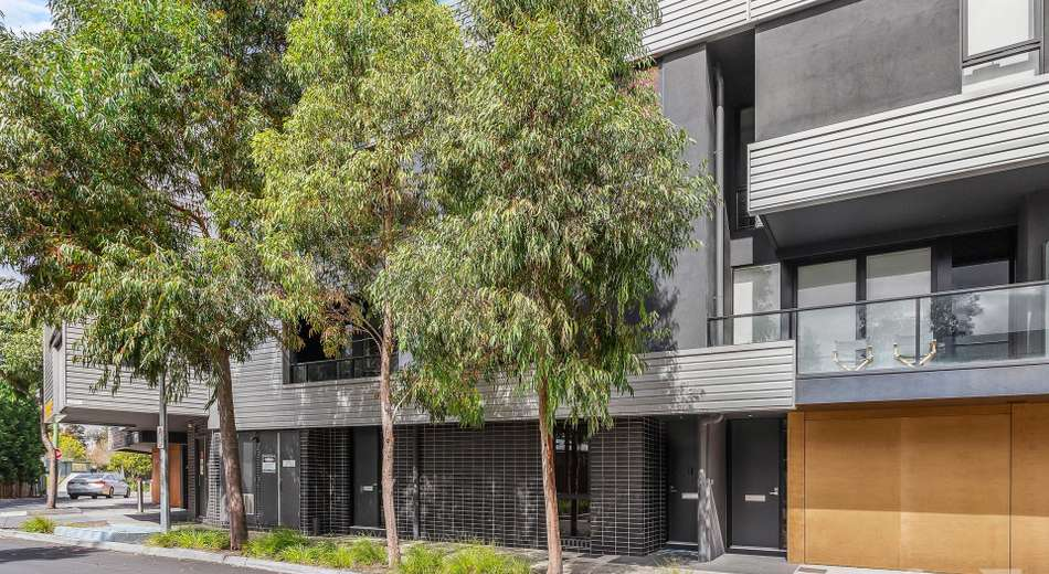17 Crown Street, Footscray VIC 3011