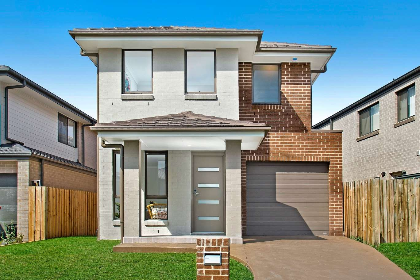 Main view of Homely house listing, 17 Belford Street, Schofields, NSW 2762