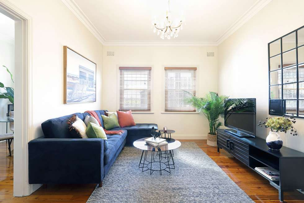 Second view of Homely apartment listing, 2/10 Albert Street, Randwick NSW 2031