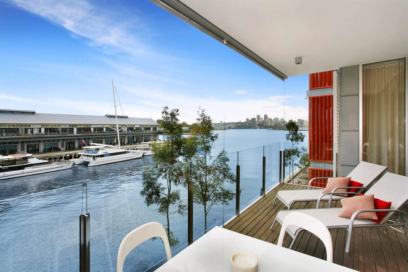 Main view of Homely apartment listing, 236/3 Darling Island Road, Pyrmont, NSW 2009