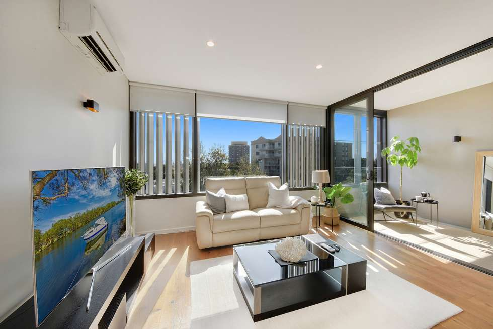 Second view of Homely apartment listing, 305/116 Belmont Road, Mosman NSW 2088