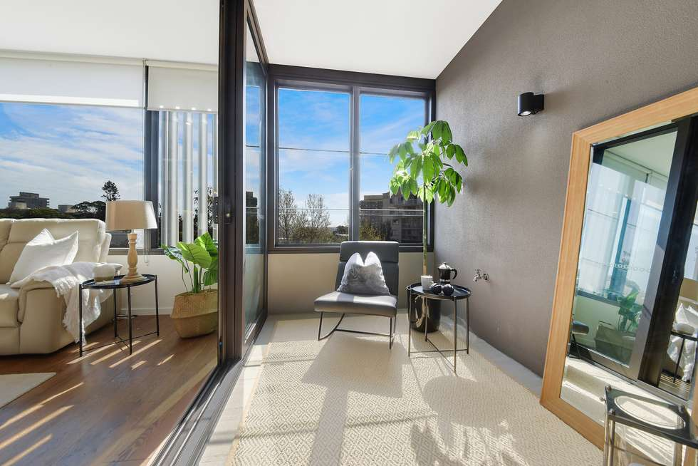 Third view of Homely apartment listing, 305/116 Belmont Road, Mosman NSW 2088