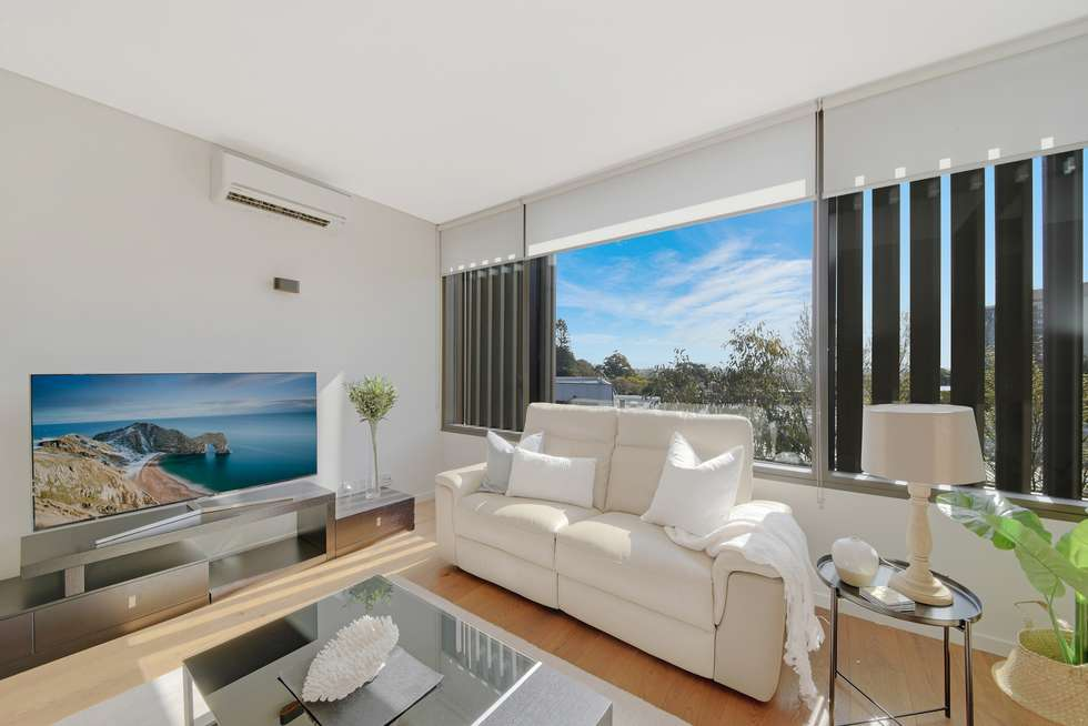 Fourth view of Homely apartment listing, 305/116 Belmont Road, Mosman NSW 2088