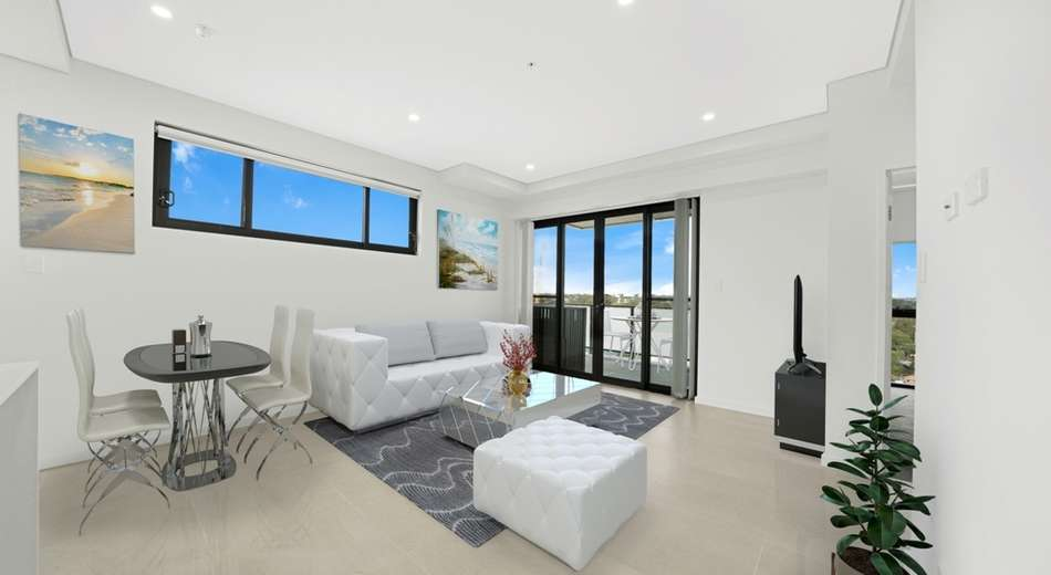 153 Parramatta Road, Homebush NSW 2140
