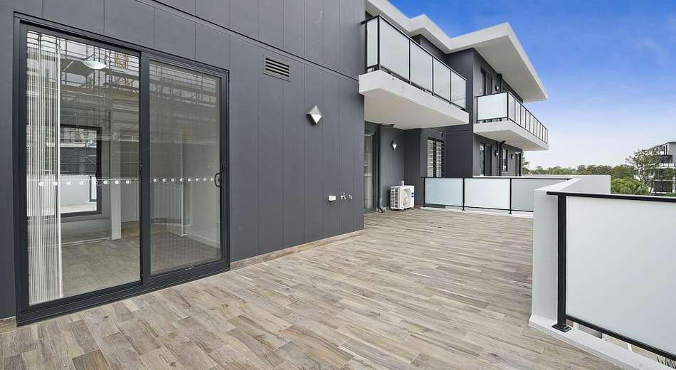 34/40-42 Barber Avenue, Penrith NSW 2750