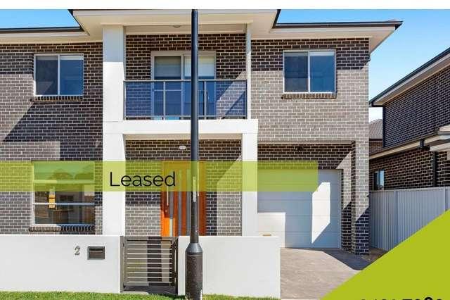 2 Jemima Street, Riverstone NSW 2765