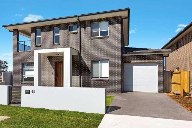 44 Riverstone Road, Riverstone NSW 2765