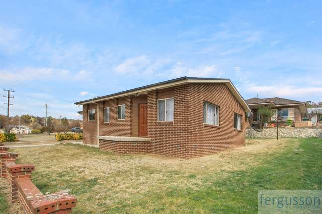 17 & 17A Mulach Street, Cooma NSW 2630