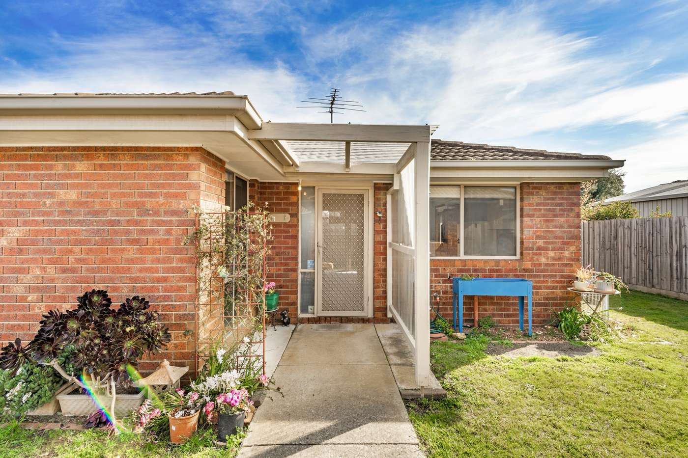 Main view of Homely unit listing, 2/16 Narvik Avenue, St Leonards, VIC 3223