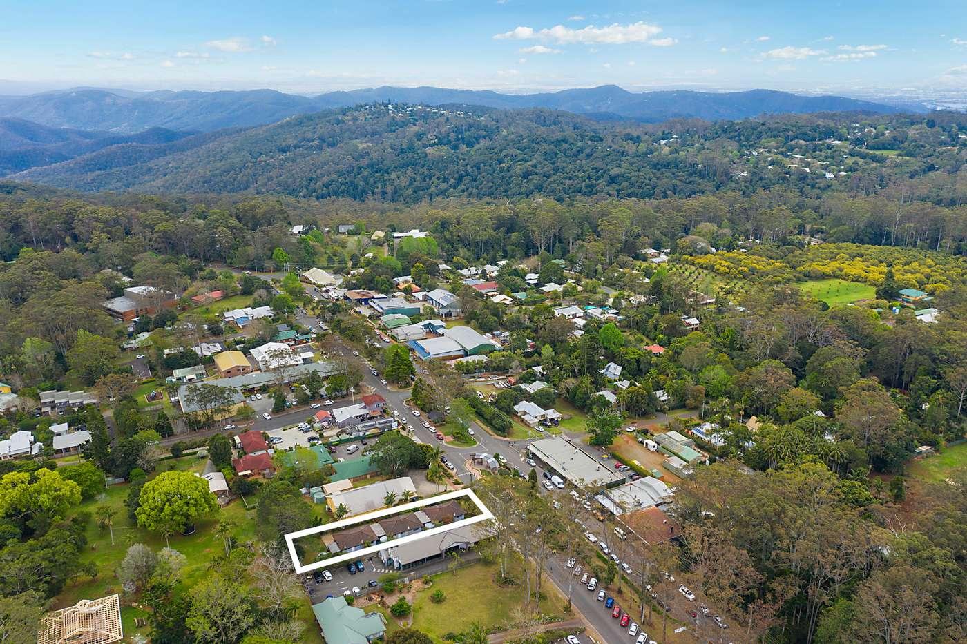 Main view of Homely villa listing, 1,2,3/20 Main Street, Tamborine Mountain, QLD 4272