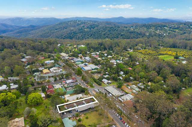 1,2,3/20 Main Street, Tamborine Mountain QLD 4272