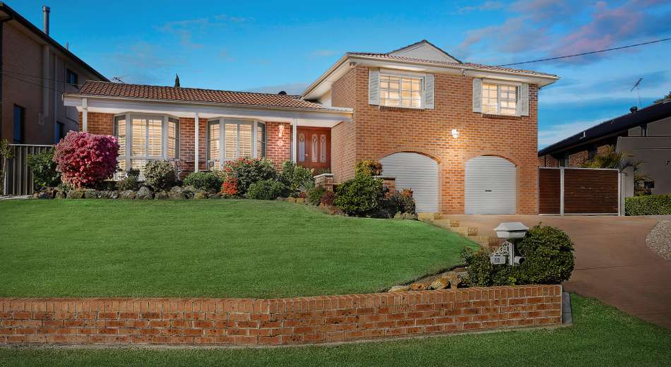 19 Linda Avenue, Bass Hill NSW 2197