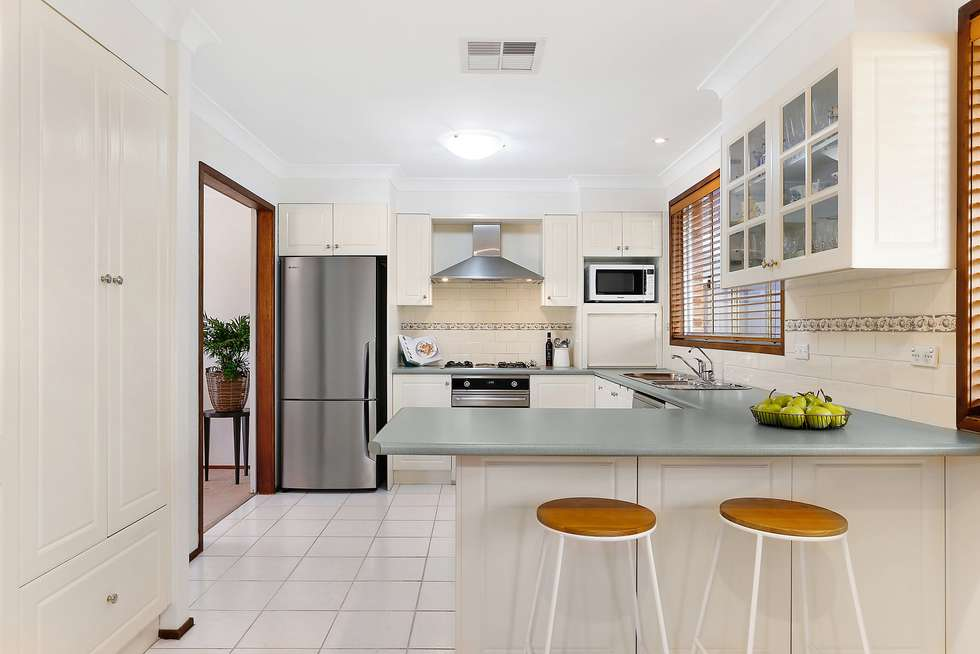 Second view of Homely house listing, 19 Linda Avenue, Bass Hill NSW 2197