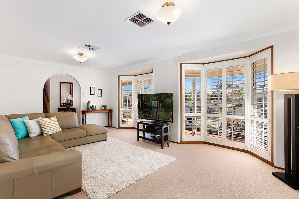 Third view of Homely house listing, 19 Linda Avenue, Bass Hill NSW 2197