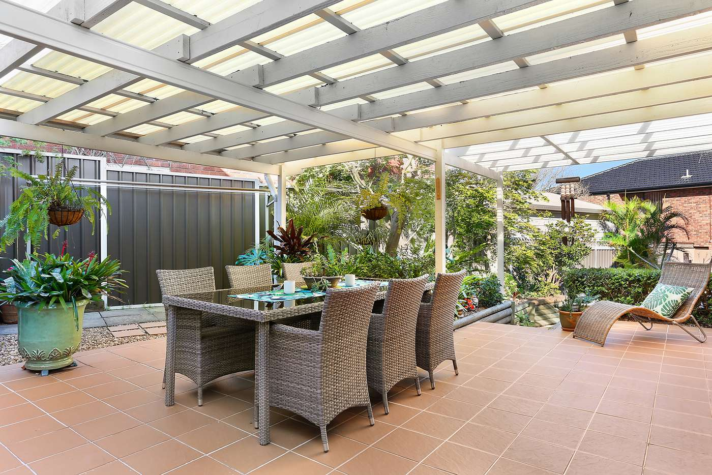 Fifth view of Homely house listing, 19 Linda Avenue, Bass Hill NSW 2197