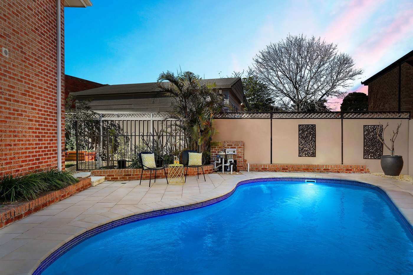 Sixth view of Homely house listing, 19 Linda Avenue, Bass Hill NSW 2197