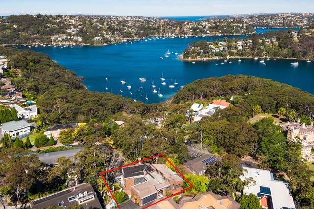 14 Willis Road, Castle Cove NSW 2069