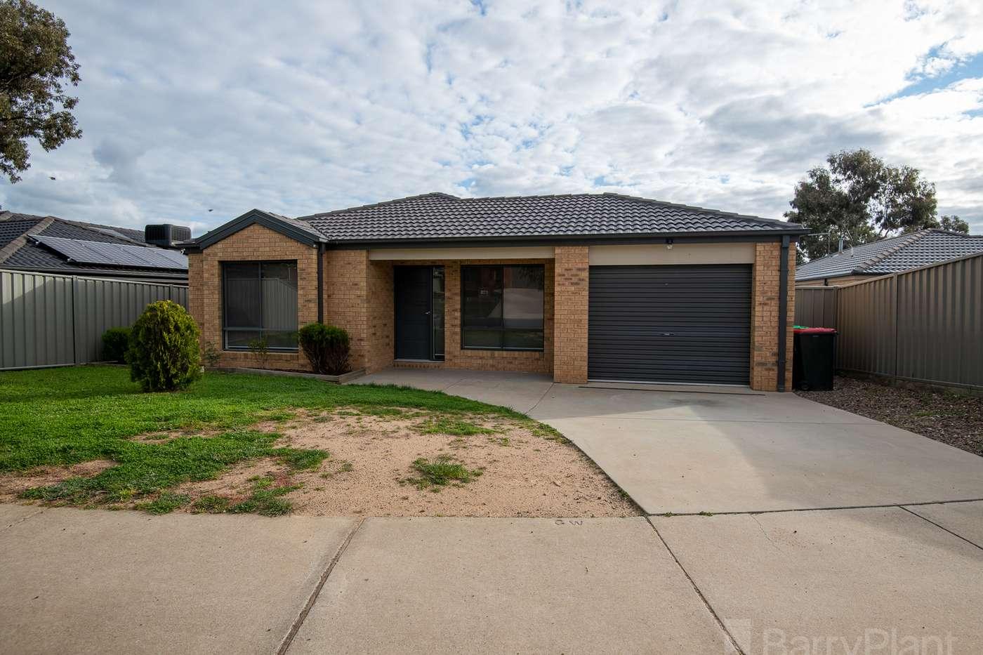 Main view of Homely house listing, 21 Freeman Drive, Kangaroo Flat, VIC 3555