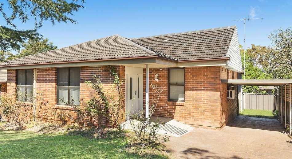 46 Barbara Boulevard, Seven Hills NSW 2147