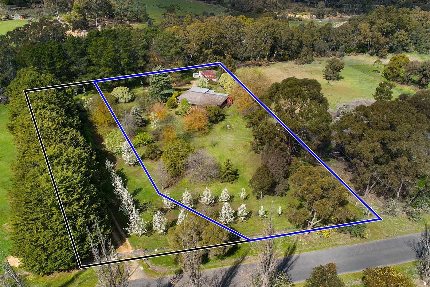 Main view of Homely house listing, 32 High Street, Fryerstown VIC 3451