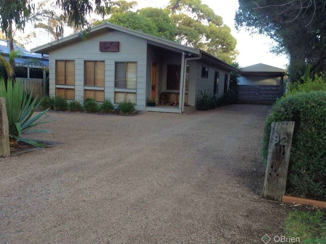 Main view of Homely house listing, 92 Teddy Bear Lane, Cowes, VIC 3922