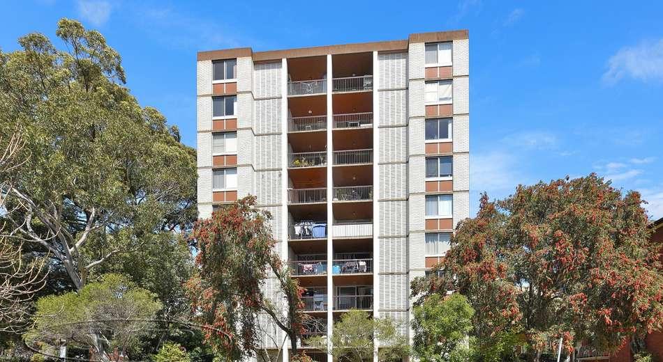 8/12-16 Belmore Street, Burwood NSW 2134