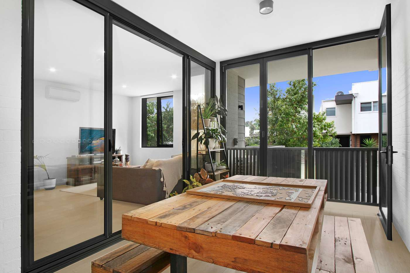 Main view of Homely apartment listing, 106/24-32 Koorine Street, Ermington, NSW 2115