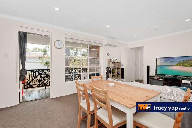 8/1 Aeolus Avenue, Ryde NSW 2112