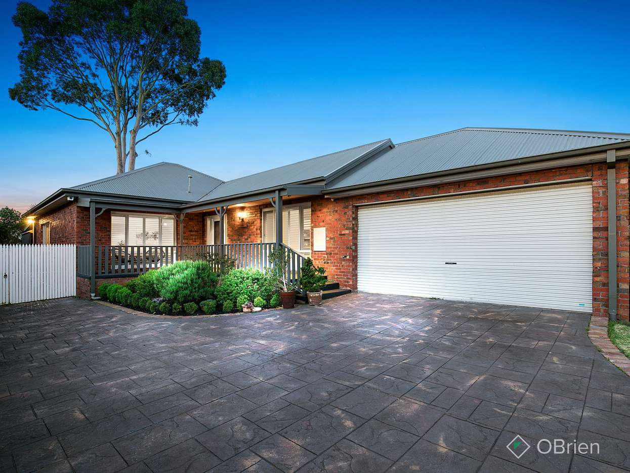Main view of Homely house listing, 8 Laurenten Court, Langwarrin, VIC 3910