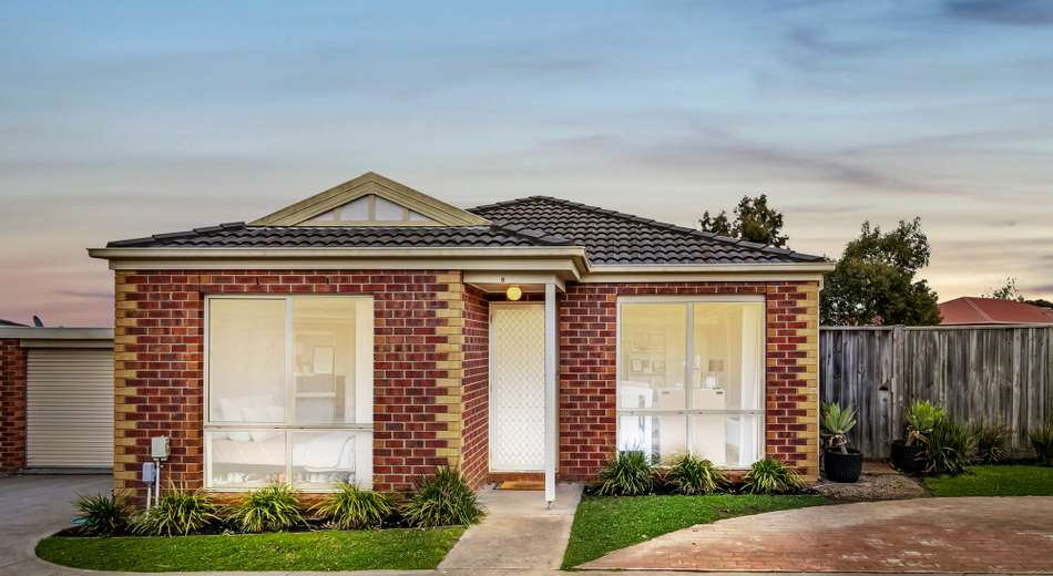 6/60 Sunny Vale Drive, Langwarrin VIC 3910