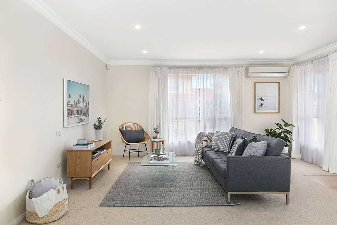 Main view of Homely villa listing, 1/17 William Street, Keiraville NSW 2500