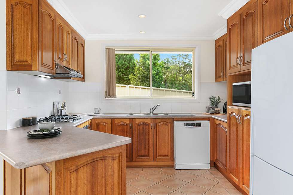 Second view of Homely villa listing, 1/17 William Street, Keiraville NSW 2500