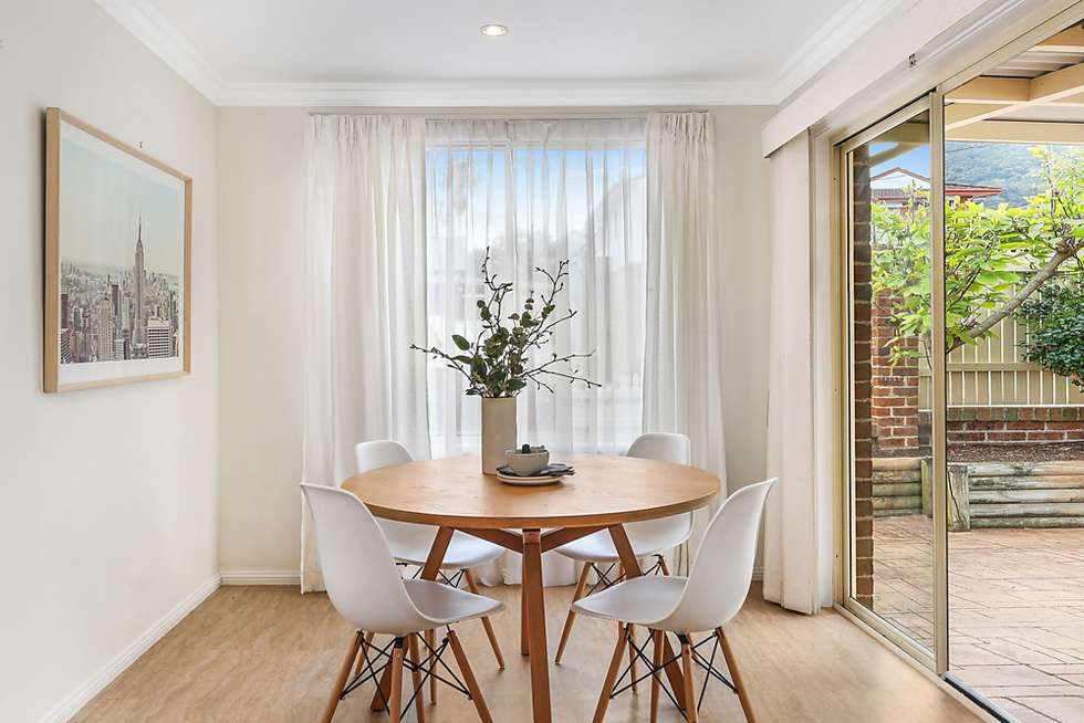 Fourth view of Homely villa listing, 1/17 William Street, Keiraville NSW 2500