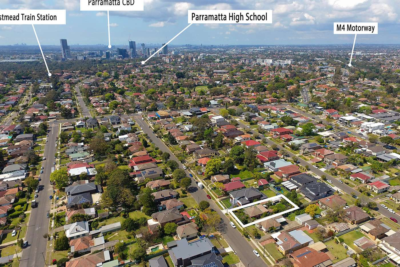 Sixth view of Homely house listing, 26 Haig Street, Wentworthville NSW 2145