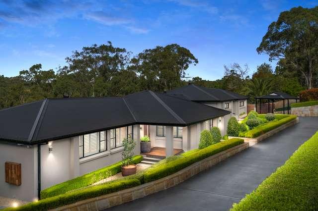 8 Hurst Place, Glenorie NSW 2157
