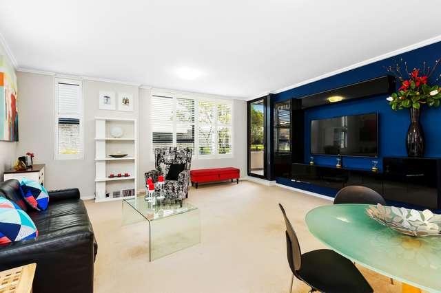 B106/2-4 Darley Street, Forestville NSW 2087