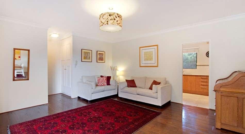 8/58 Bayswater Street, Drummoyne NSW 2047