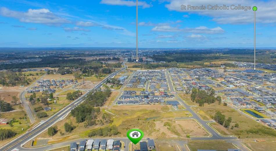 LOT 159/138 Hartelepool Road, Edmondson Park NSW 2174