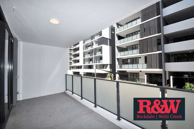 D104/108 Princes Highway, Arncliffe NSW 2205