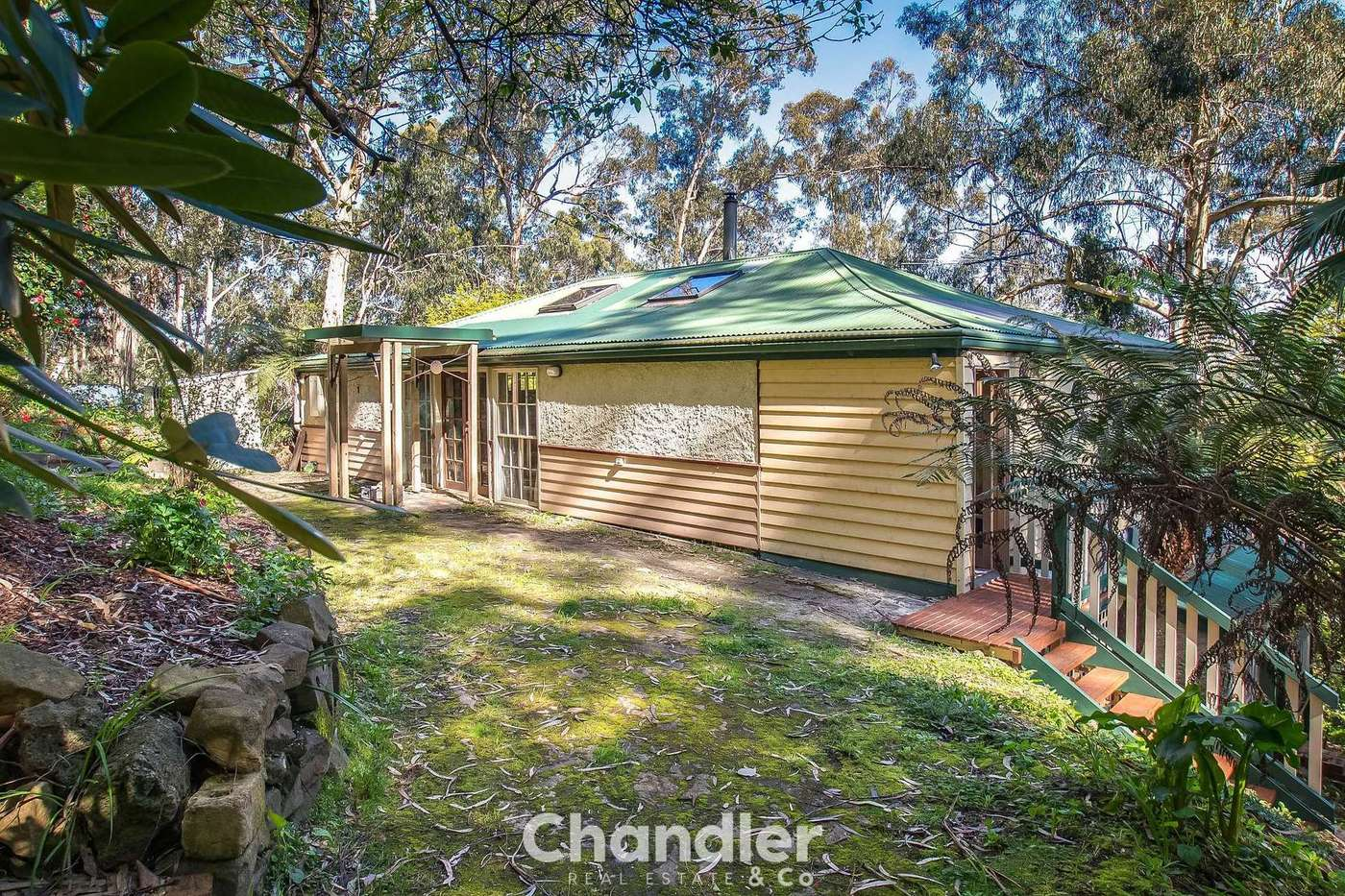 Main view of Homely house listing, 4 Eveline Road, Selby, VIC 3159