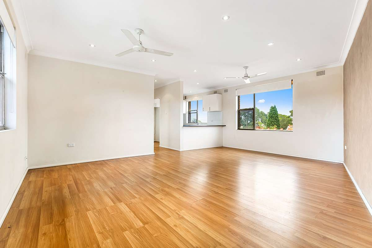 Main view of Homely apartment listing, 7/45 Dalhousie Street, Haberfield, NSW 2045