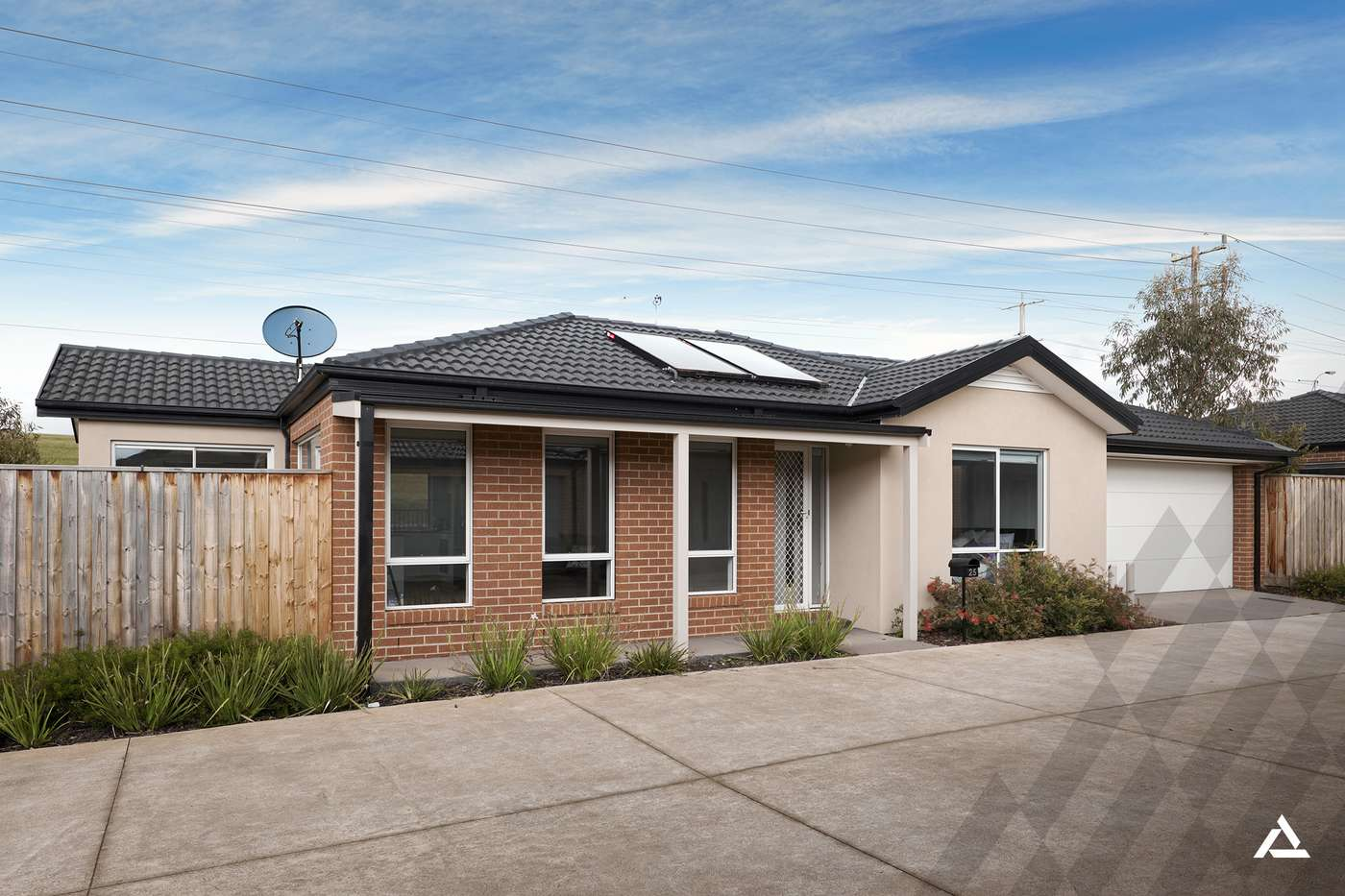 Main view of Homely unit listing, 25/225 Sutton Street, Warragul, VIC 3820