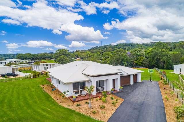 8 Scenic Vista Drive, Ewingsdale NSW 2481